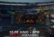 Romeo Santos Utopia Live