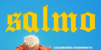 Salmo: