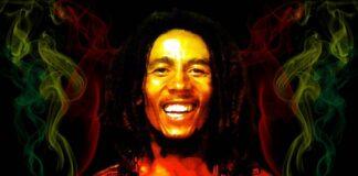 Bob Marley: