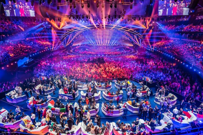Eurovision 2022: