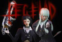 Alice Glass e Alice Longyu Gao collaborano per Legend