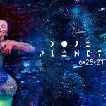 Copertina di Planet Her