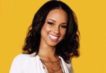 Alicia Keys: