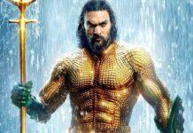 Aquaman e il regno perduto