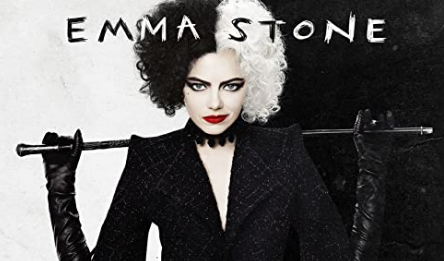 Emma Stone: