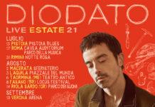 Diodato tour
