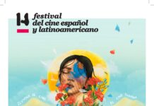 FESTIVAL DEL CINEMA SPAGNOLO_2021