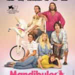 Mandibules-Due uomini e una mosca