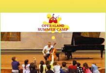 OperaLand Summer Camp Genova