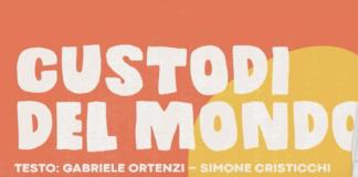 Simone Cristicchi