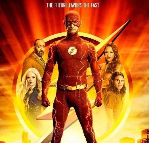 Flash: