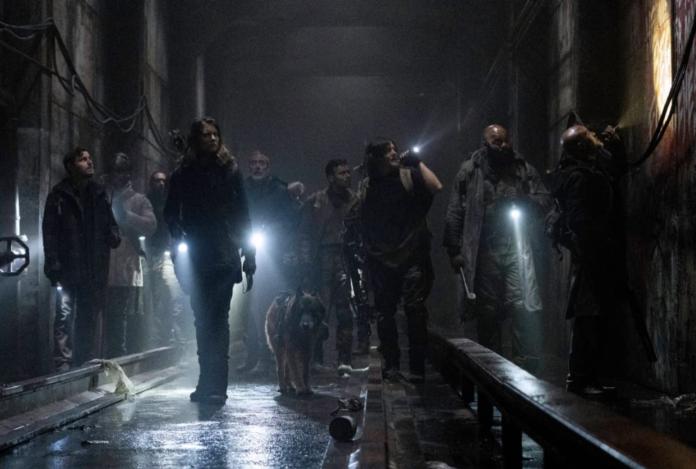 The Walking Dead: