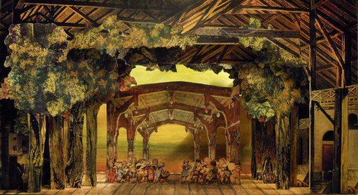 Elisir d'amore al Teatro Carlo Felice