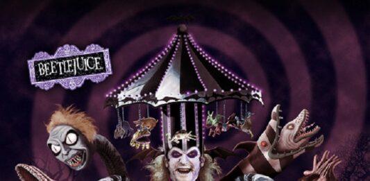 Halloween Horror Nights 30