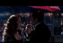 Moulin Rouge 20 anni