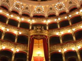 teatro bellini riapre