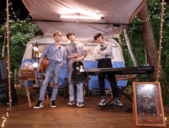 Gli Stray Kids (in foto) e i BTS sono tra i gruppi accusati di propaganda gay dalla stampa russa