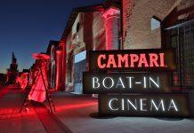 Campari boat