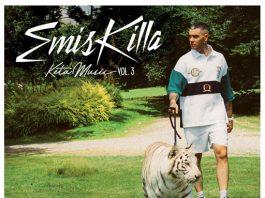 Emis Killa Keta Music Vol. 3