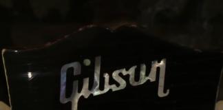 Gibson, al via partnership con la BMG