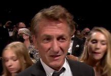 Cannes: Sean Penn