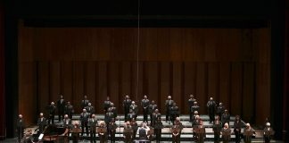 Coro Teatro Carlo Felice: le date di luglio