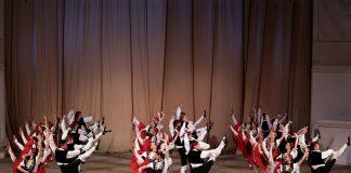 Danze delle nazioni del mondo a Nervi