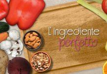 cucinotta diventa conduttrice de l'ingrediente perfetto