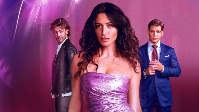 Sex Life: immagine promozionale del primo episodio