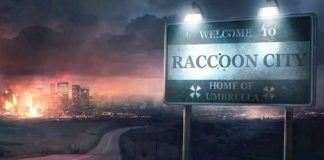 Resident Evil-Welcome to Raccoon City