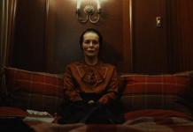 She Will (2021)