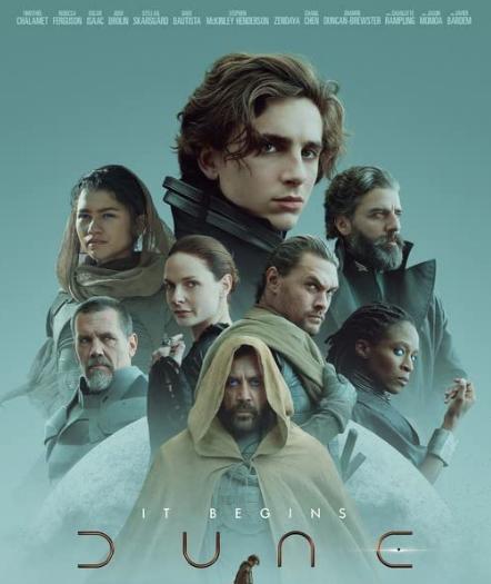 Dune: quale accoglienza