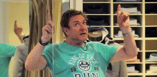 Simon Le Bon Duran Duran