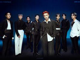 Gli a-tees saranno ospiti al K-Pop World Festival