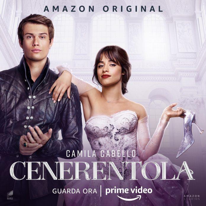 Cenerentola di Amazon