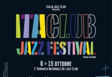 Itaclub Jazz Festival