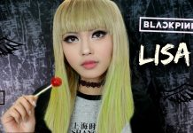 Lisa di Blackpink