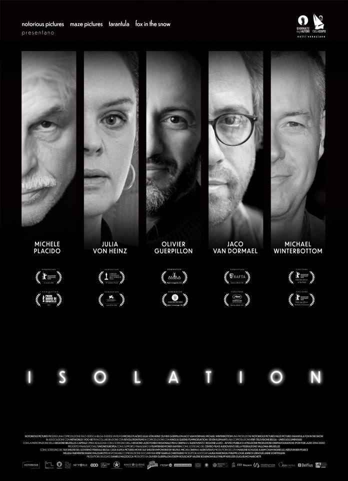 Isolation: