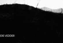 Eddie Vedder: ascolta il nuovo singolo 'Long Way'