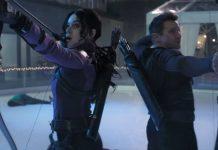 Hawkeye: