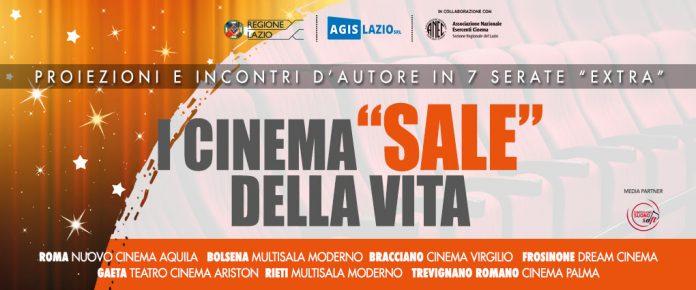 I cinema: