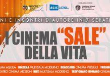 I CINEMA SALE DELLA VITA