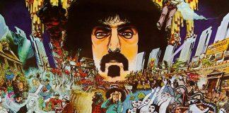 Frank Zappa: