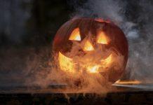 7 Star che amano Halloween