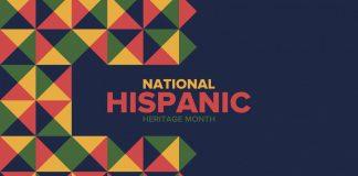 #HispanicHeritageMonth